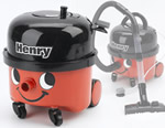 Childrens Henry Vacuum Cleaner